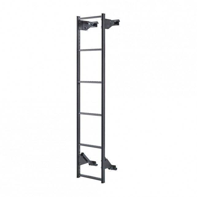 Cruz rear door ladder type B 155